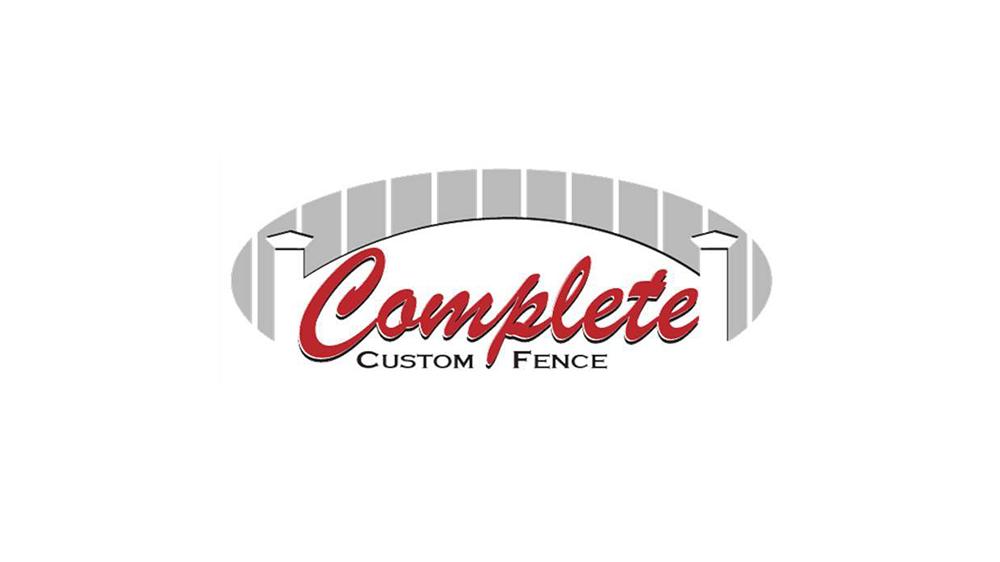 Complete Custom Fence